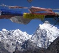 Lumba Sumba Pass Trekking (5200m)