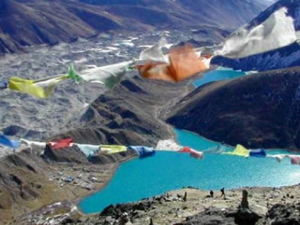 Everest Region Gokyo Trekking