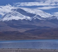 Tibet Kailash Mansarobar Trip from Syafrubesi