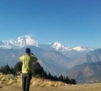 Ghorepani-Poon Hill Trekking