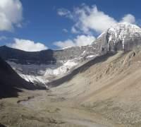 Kailash Mansarobar-Everest base camp-Lhasa Tour via Simikot