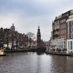 Amsterdam 2013