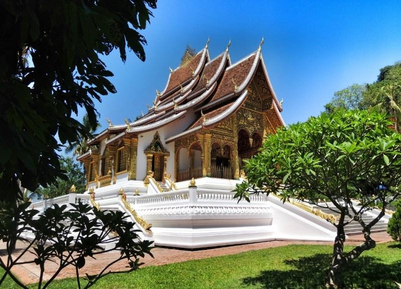 Luang Prabang - Laos 2013
