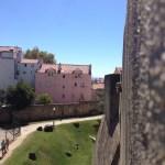 Im Castelo de São Jorge