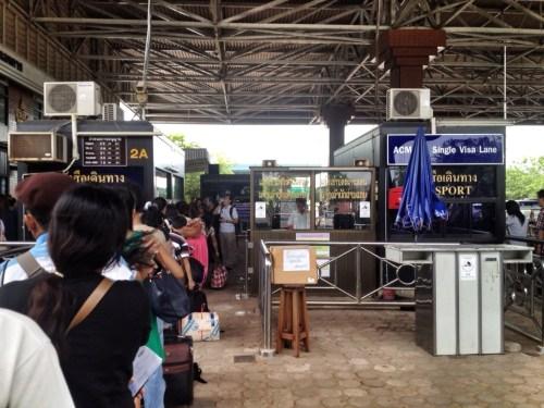 Thai-Immigration