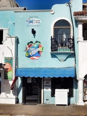 Dive Paradies in Cozumel