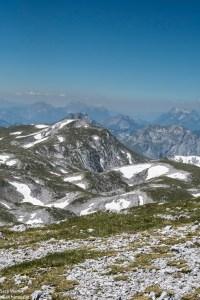 Hochschwab, Berg, Schnee, Steiermark