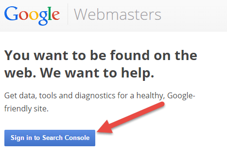Google search console par account banakar blog ko kaise Google sites sign in