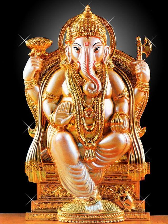 Ganesh Bhagwan Hd Wallpaper 1 418 Beautiful Lord Ganesha Hd Images Photos Ganesh Ji