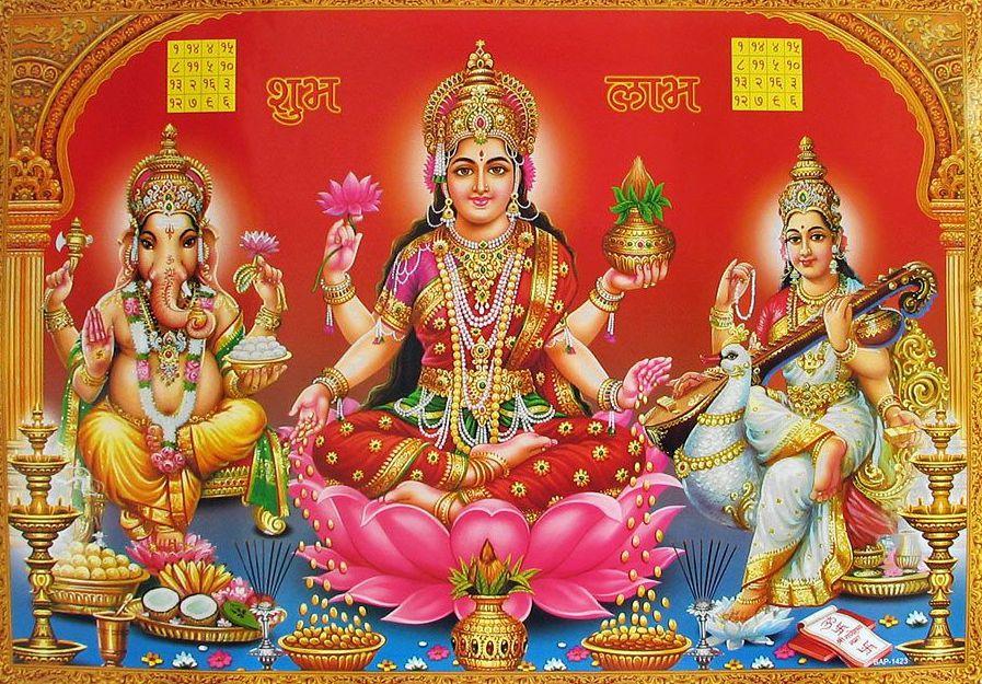 Hindu God Wallpaper Full Hd Best Of Laxmi Ganesh Images With Amazing Laxmi Ganesh Hd Photo