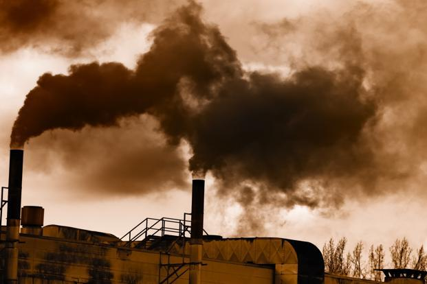 pollution from industries essay Environmental pollution is the biggest menace to the human race on short essay on environmental pollution the smoke which is discharged from industries.