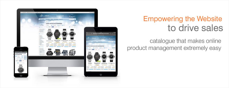 Dynamic Product Catalogue Dynamic Web Development Delhi Dynamic