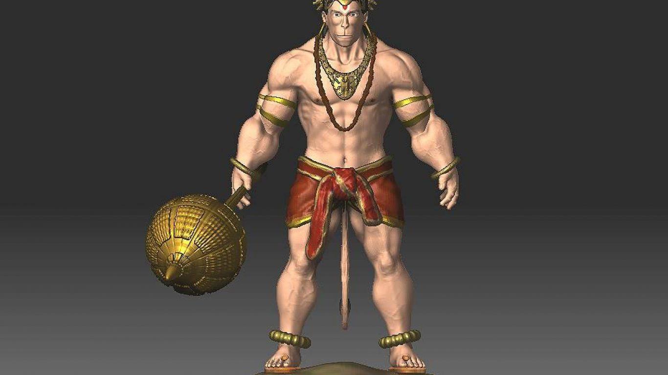 Panchmukhi Ganesh Wallpaper Hd Lord Hanuman Images Lord Hanuman Wallpapers God Hanuman