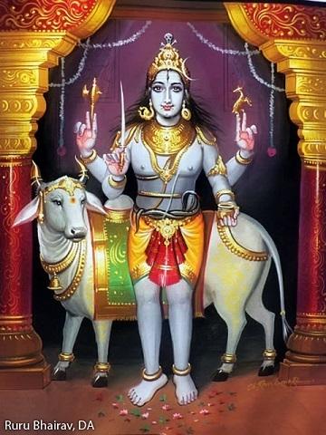 Fire Lion Hd Wallpaper Ashta Bhairav The Eight Manifestations Of Kaal Bhairav