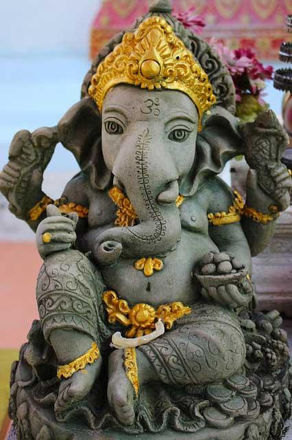 Cute Wallpapers Of Ganapati Top 50 Lord Ganesha Pictures Vinayaka Images Hindu