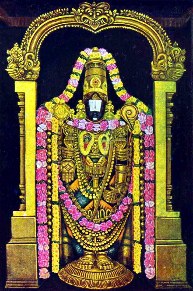 Venkateswara Swamy Hd Wallpapers Best 50 Lord Vishnu Images God Vishnu Pictures Hindu