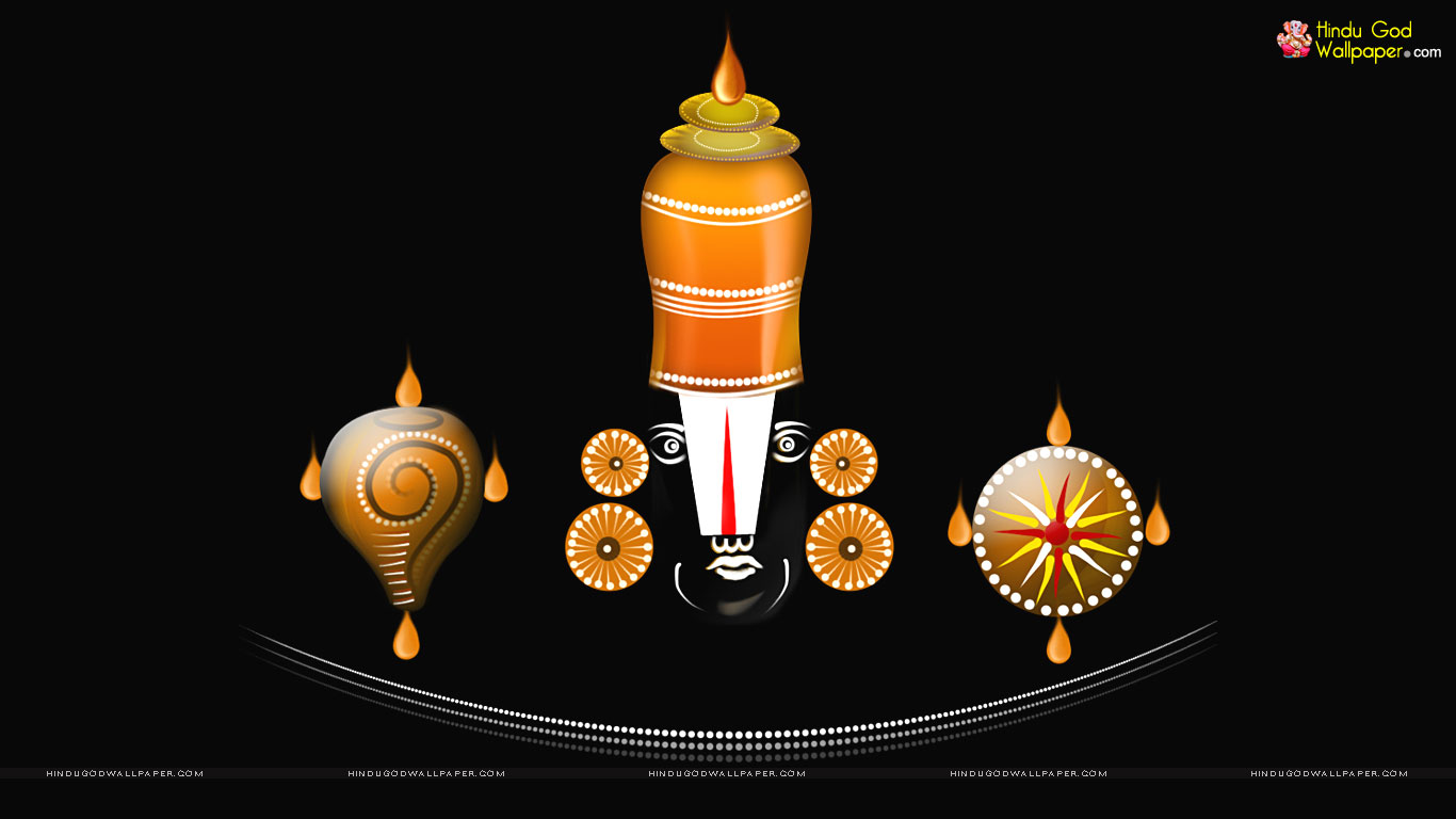 Free Hd Hindu God Wallpapers Lord Venkateswara Wallpaper High Resolution Download