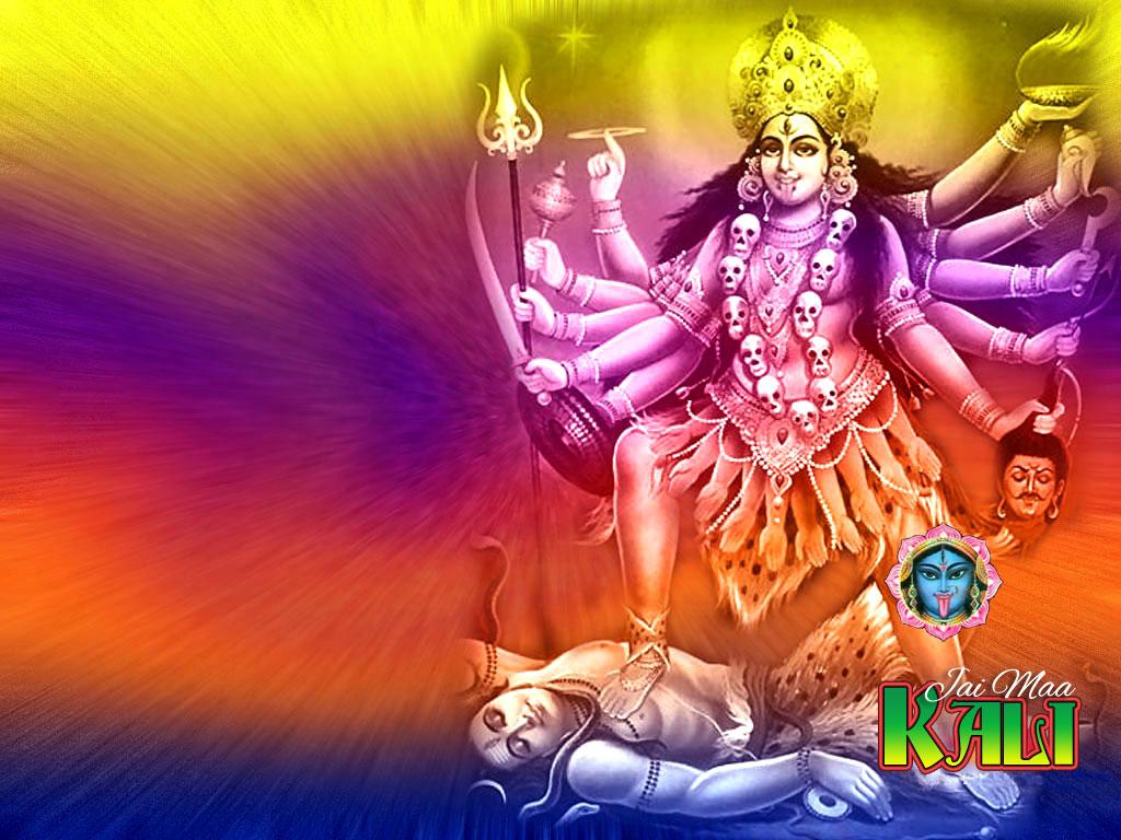 Swami Samarth Wallpaper 3d Free Halloween Wallpapers Mmw Blog Kali Wallpapers
