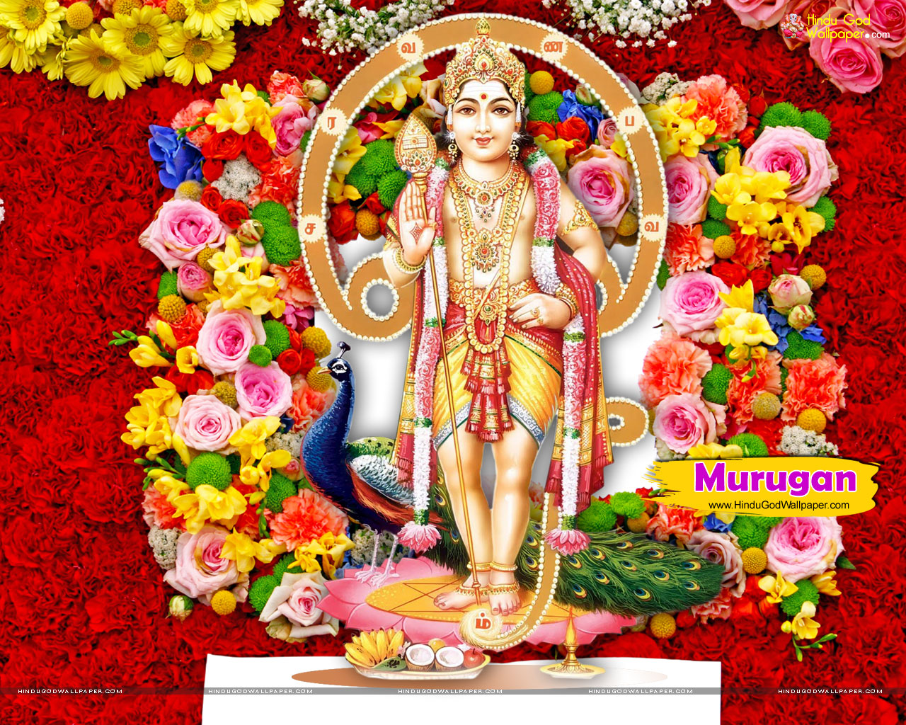 Venkateswara Swamy Hd Wallpapers Lord Murugan Live Wallpaper Free Download