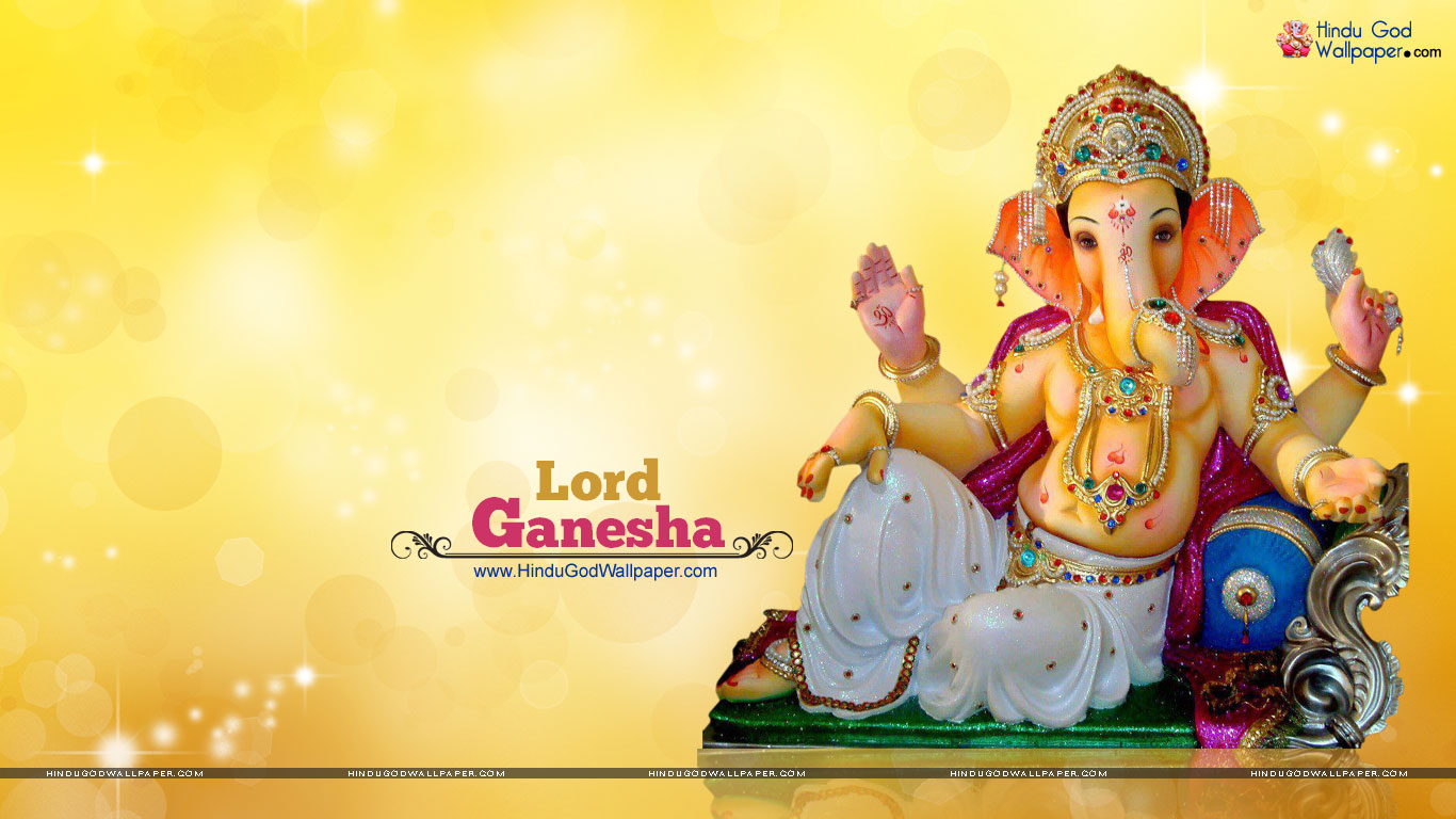3d Ganesh Wallpapers Free Download For Pc Beautiful Ganesh Murti Hd Wallpaper Free Download