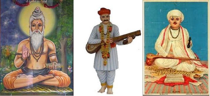 Dalit Hindu Saints
