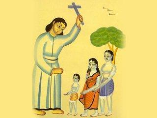 The Missionary Assault on Hindu Dharma
