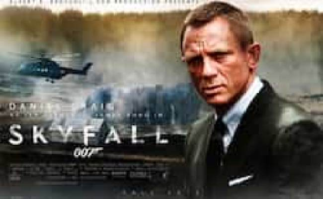 skyfall 650 Top 10 Highest Grossing Hollywood Movies of All Time