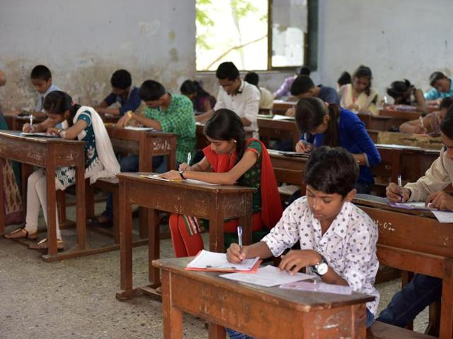 No leave, no facilities Tough task for MP board exam evaluators - copy blueprint education noida