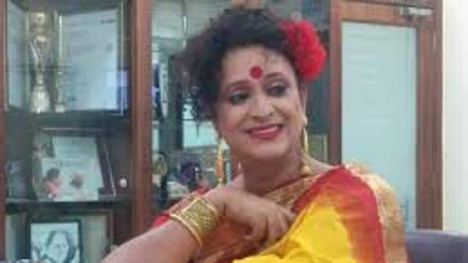 First transgender college principal resumes work as govt refused to