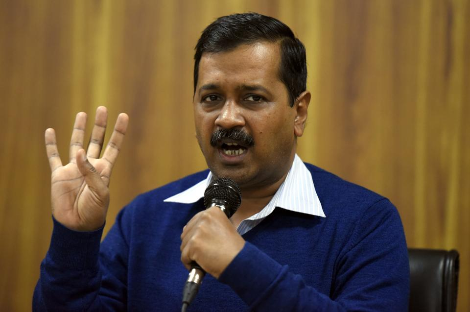 Have no objection to Punjab, Goa voting on the same day Kejriwal