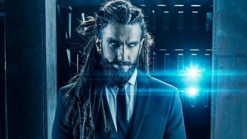 Image result for ranveer singh dreadlock