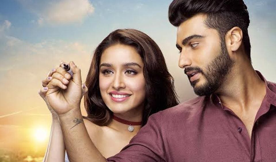 Hd Sad Shayari Girl Wallpaper Half Girlfriend Song Arijit Singh Is Back With A Soulful
