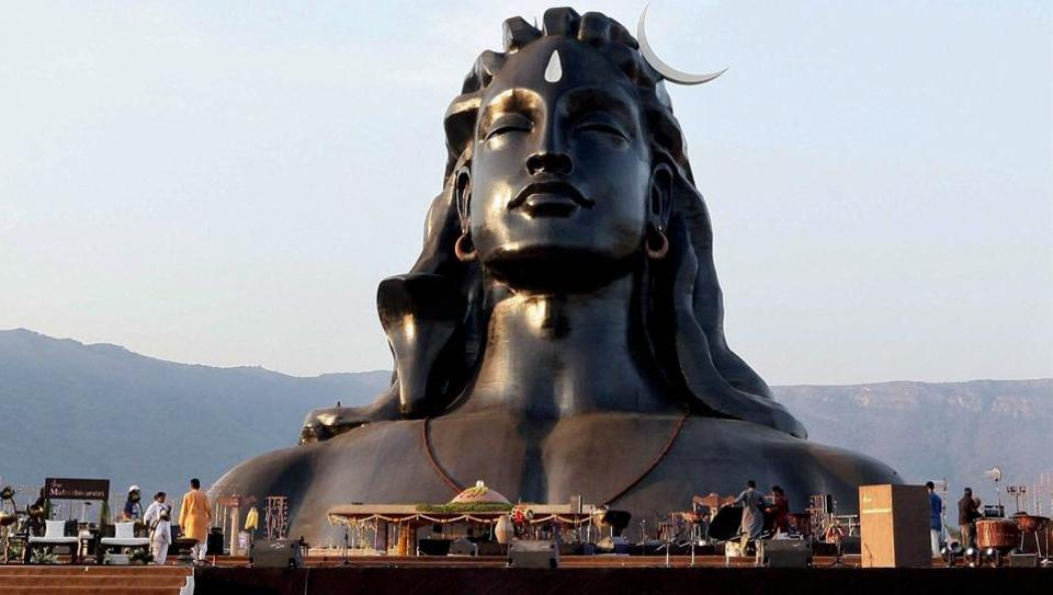 Shiva Quotes Wallpaper Still Waiting For Hearing On Isha Foundation S Illegal