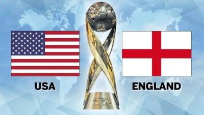FIFA U-17 World Cup, USA vs England, highlights: Rhian Brewster hattrick boosts ENG | fifa-u17 ...