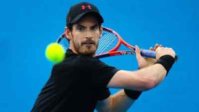 Andy Murray withdraws from Australian Open tennis with hip injury | tennis | Hindustan Times