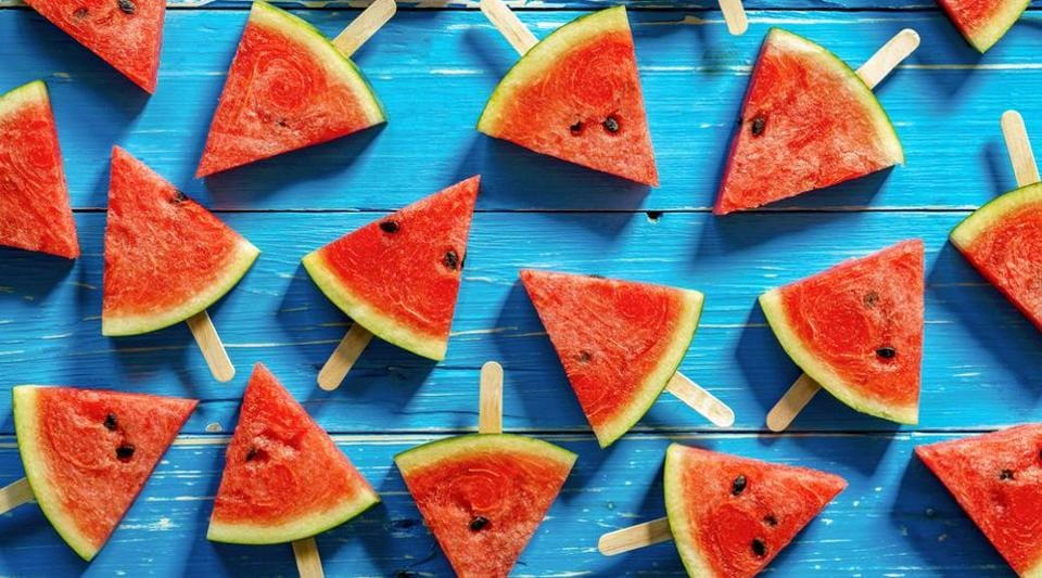 Weight loss trick for summer, go on a watermelon detox diet for 5