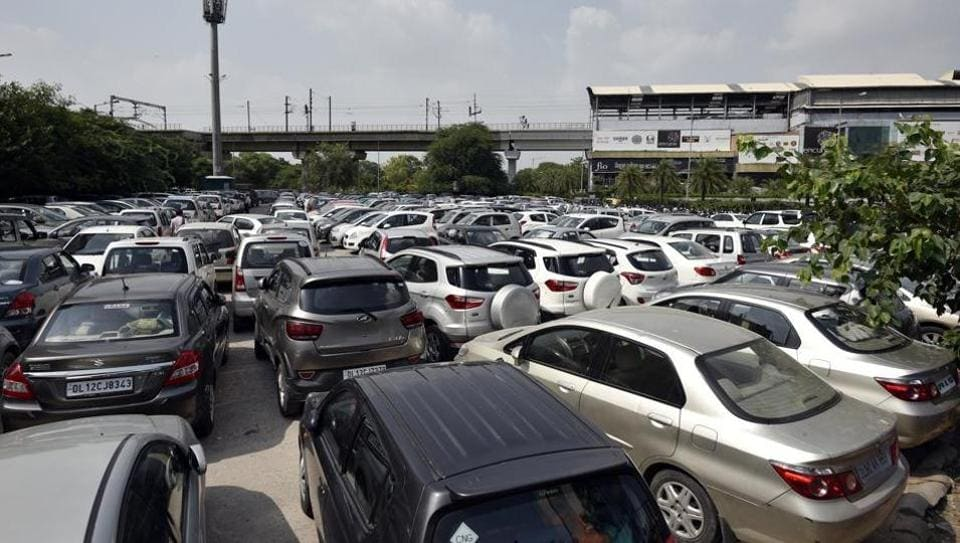 Delhi Metro parking rates to be hiked from May 1, expect jump of
