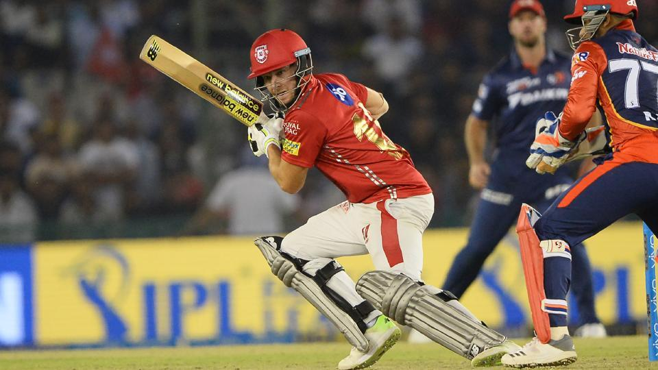 IPL 2018 David Miller sees more positives in packed playing