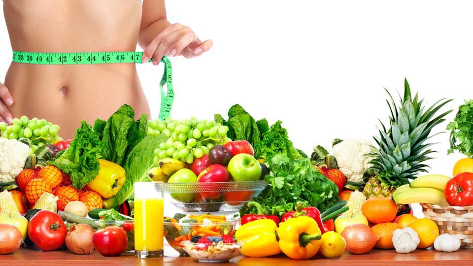 Perfect diet plan for weight loss, here\u0027s how to make food help you