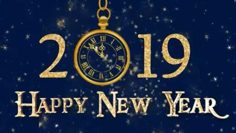 Happy New Year 2019 Best quotes, SMSes, wishes to share on WhatsApp