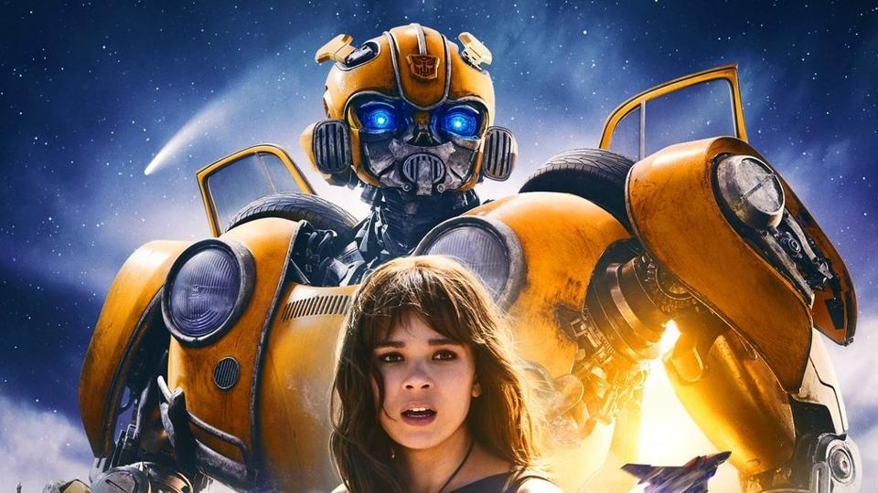 Bumblebee movie review The best Transformers movie in over a decade