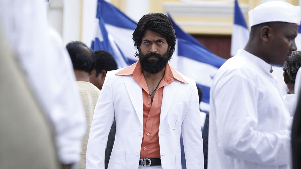 KGF box office collection day 13 Yash\u0027s film makes Rs 3175 crore