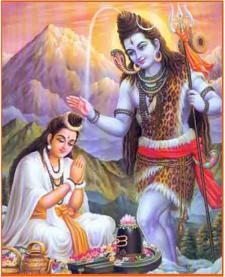 Baby Krishna Wallpaper 3d Ten Reasons Why You Should Worship Shiva