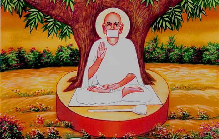 Monk Quotes Wallpaper Jainism Philosophy And Doctrine