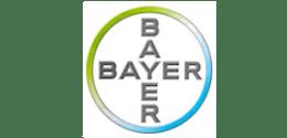Bayer AG, Leverkusen - mehrjährige Zusammenarbeit