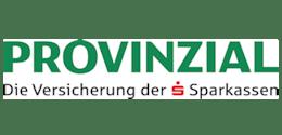 Provinzial Versicherungen, Rheinland, Düsseldorf - mehrjährige Zusammenarbeit