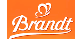 Brandt Zwieback - Schokoladen GmbH + Co. KG,  Hagen
