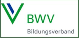 Berufsbildungswerk der Deutschen Versicherungswirtschaft (BWV) e.V., München - mehrjährige Zusammenarbeit