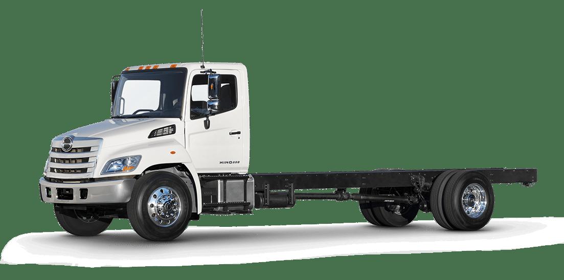Light Medium Duty Trucks Hino Trucks Hino Trucks