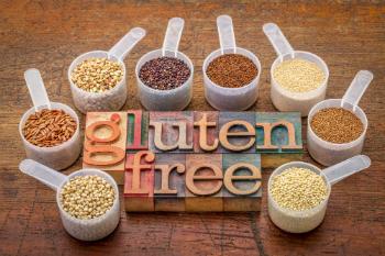 Hinode gluten free rice is healthy